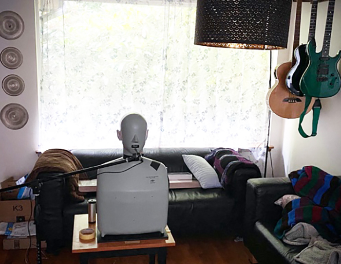 How Amazon engineers keep inventing from home - Image 1