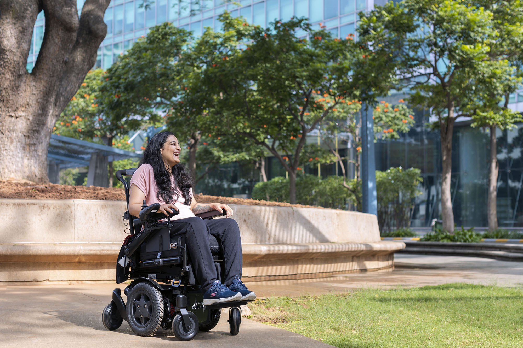 'Raising the bar' on accessibility and inclusion at Amazon - Image 4