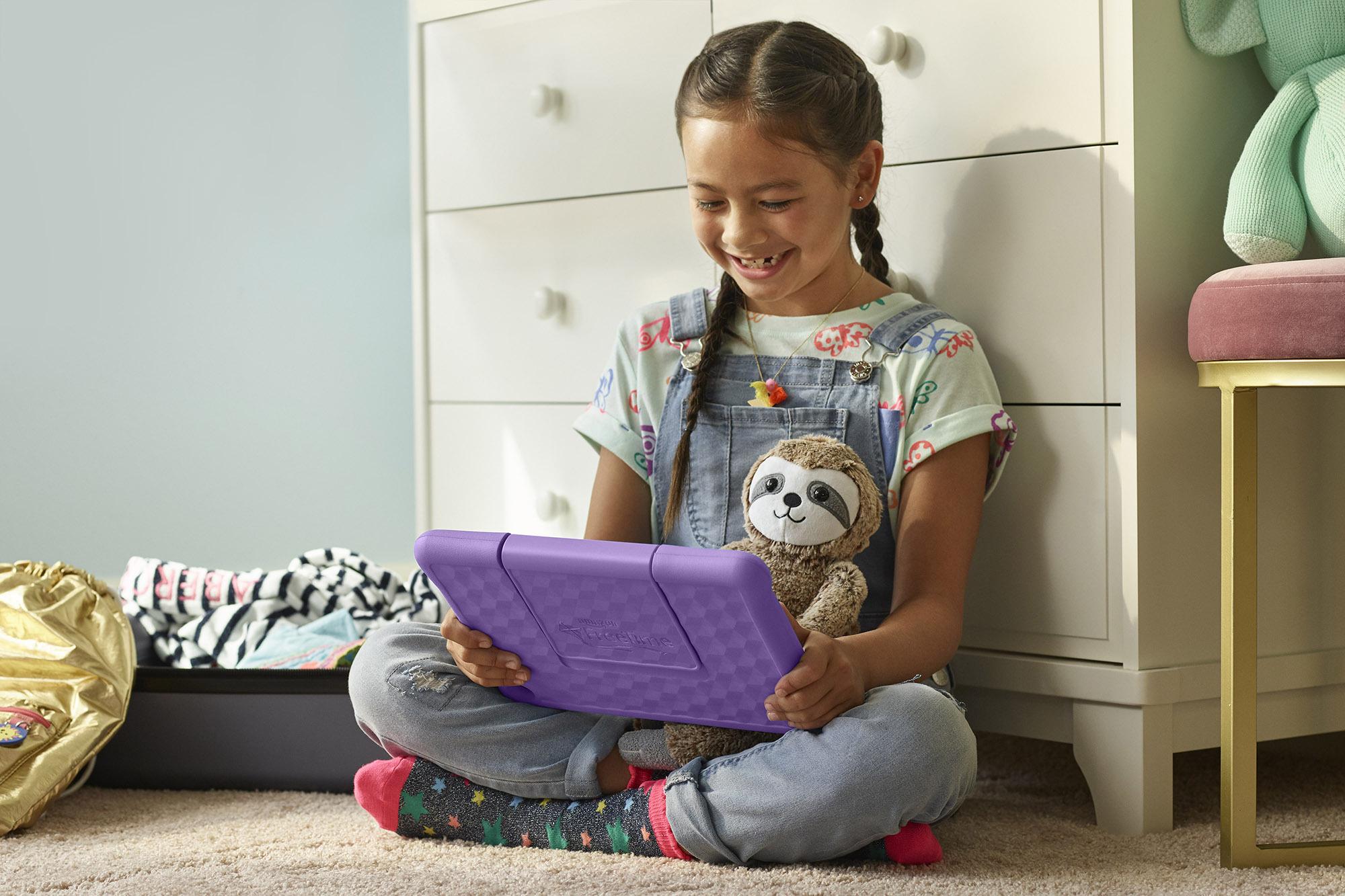 Introducing Amazon Kids and Amazon Kids+ - Image 3