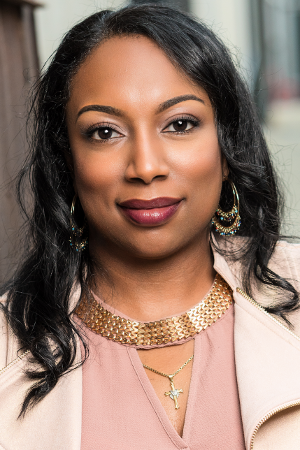 A Q&A with Kesha Williams, AWS Machine Learning Hero - Image 1