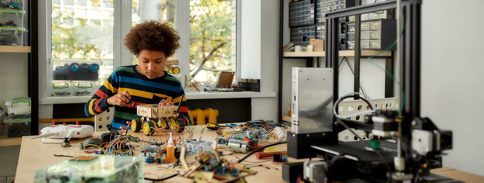 Amazon invests in the next generation of engineers - Image 4